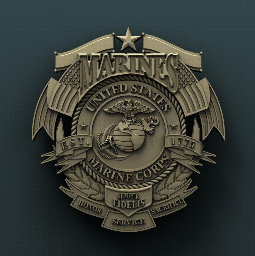0221. USMC