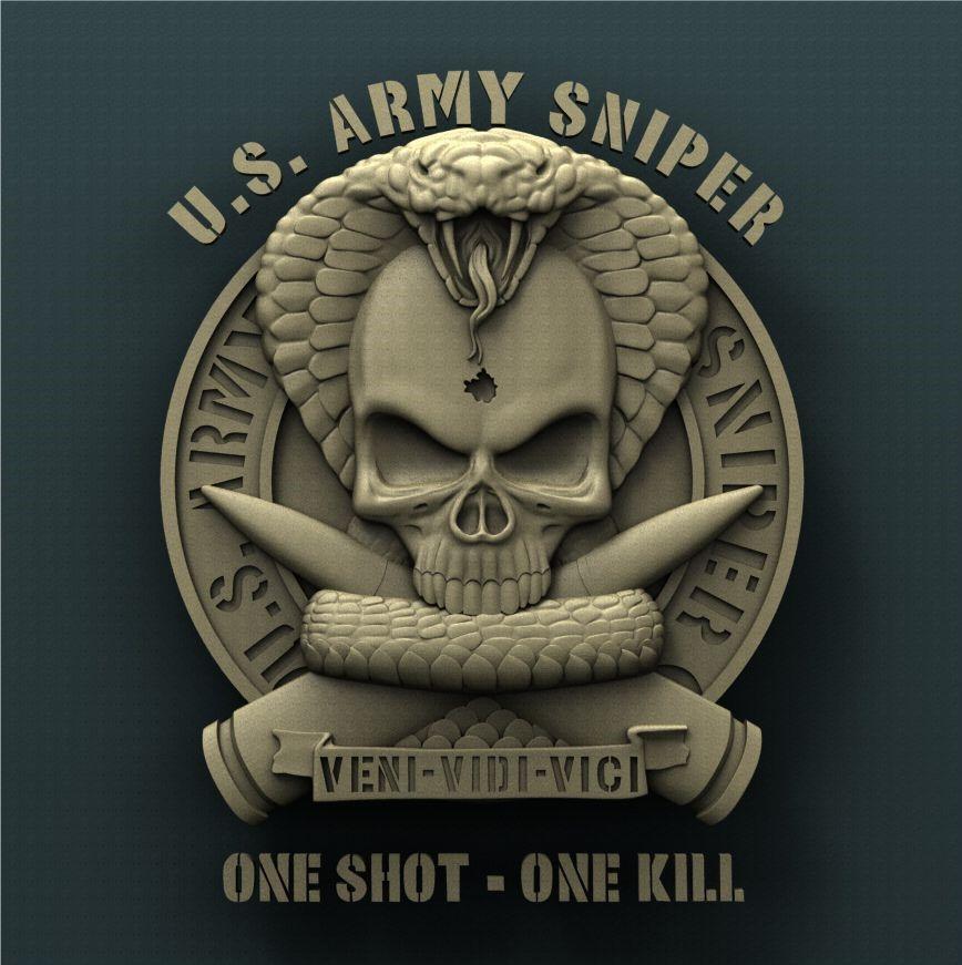 0230. Sniper