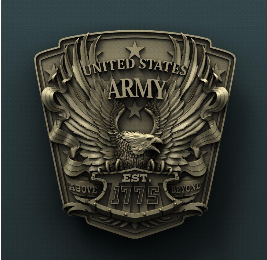 0277. US Armyf