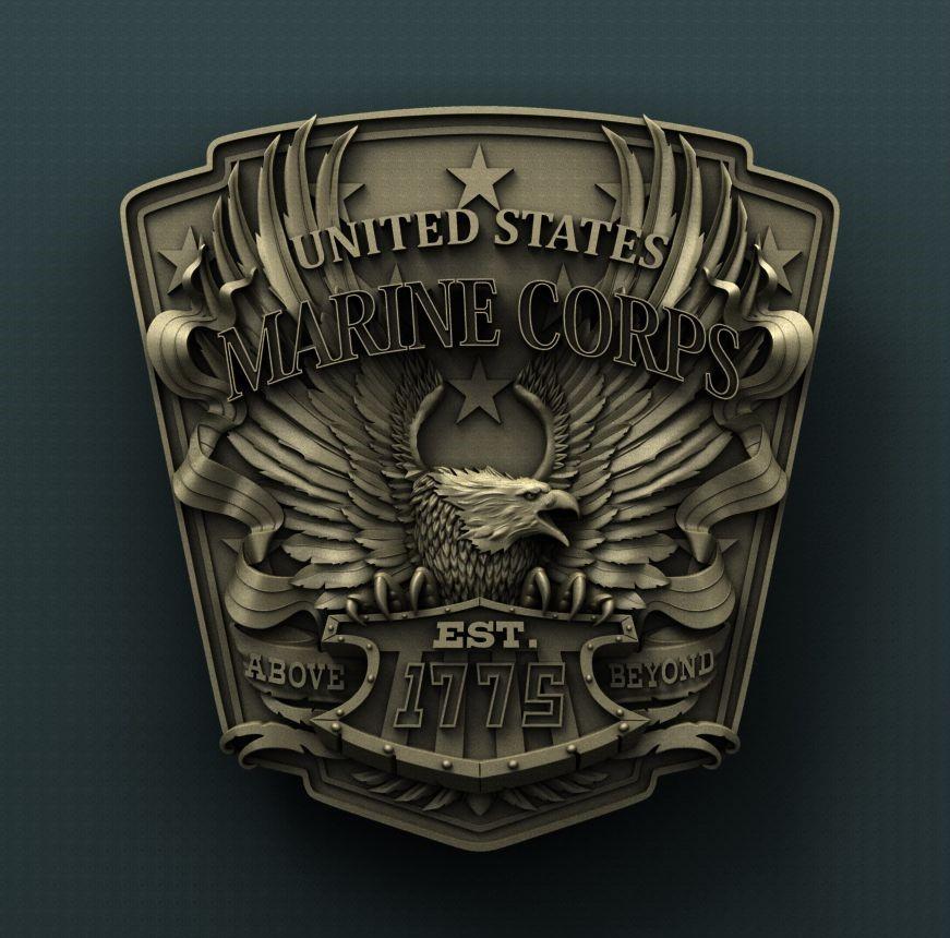 0279. USMC