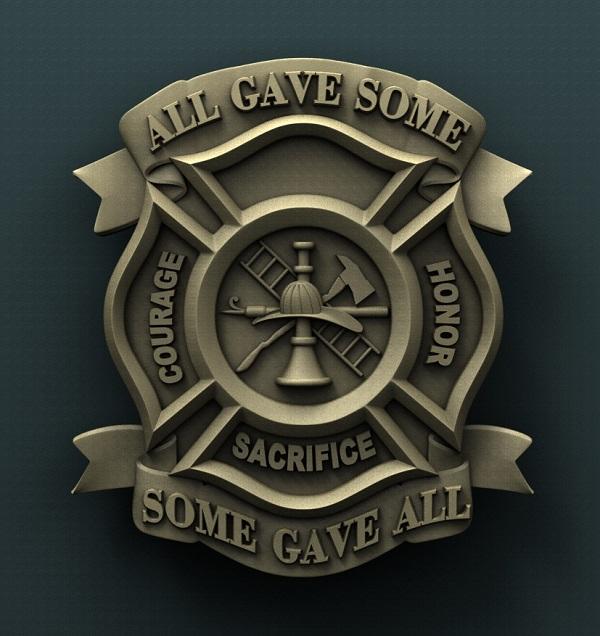 0346. Firefighter