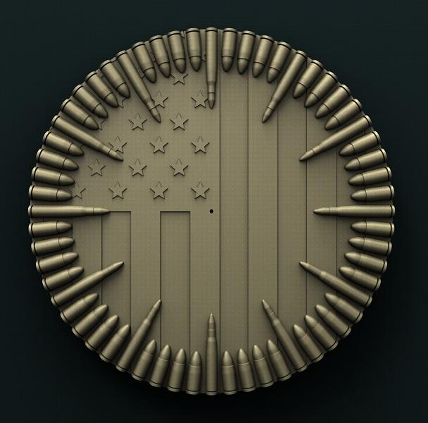 0418. Bullet Clock