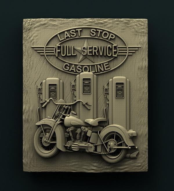 0459. Fuel Station