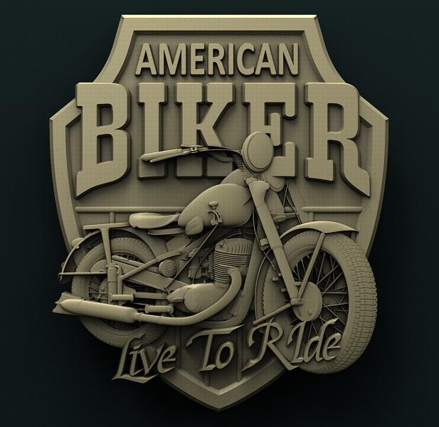 0467. Biker