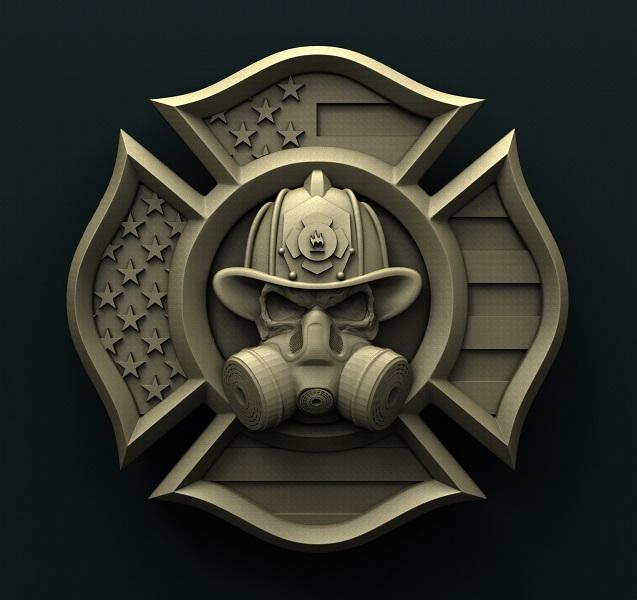 0623. Firefighter