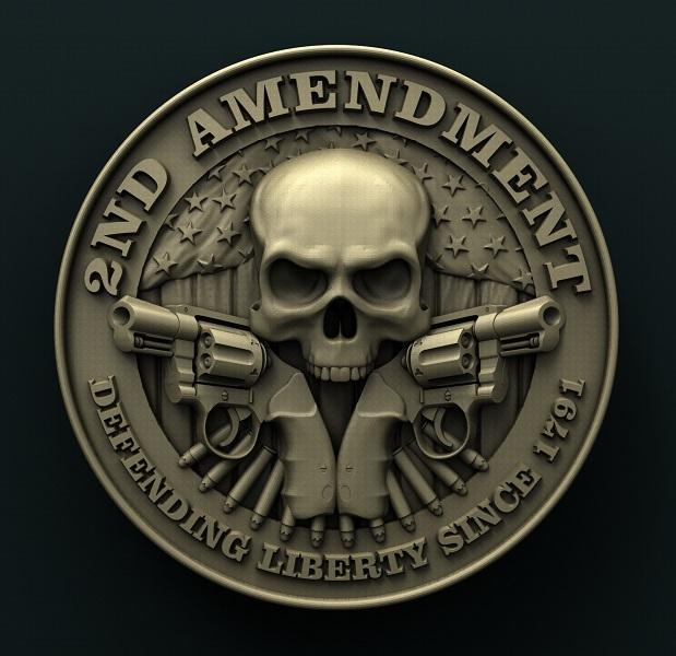 0637. 2nd Amendment