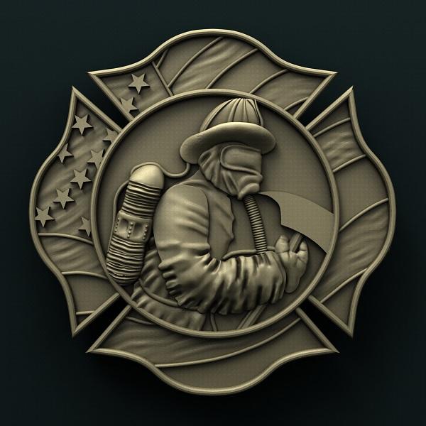 0651. Firefighter