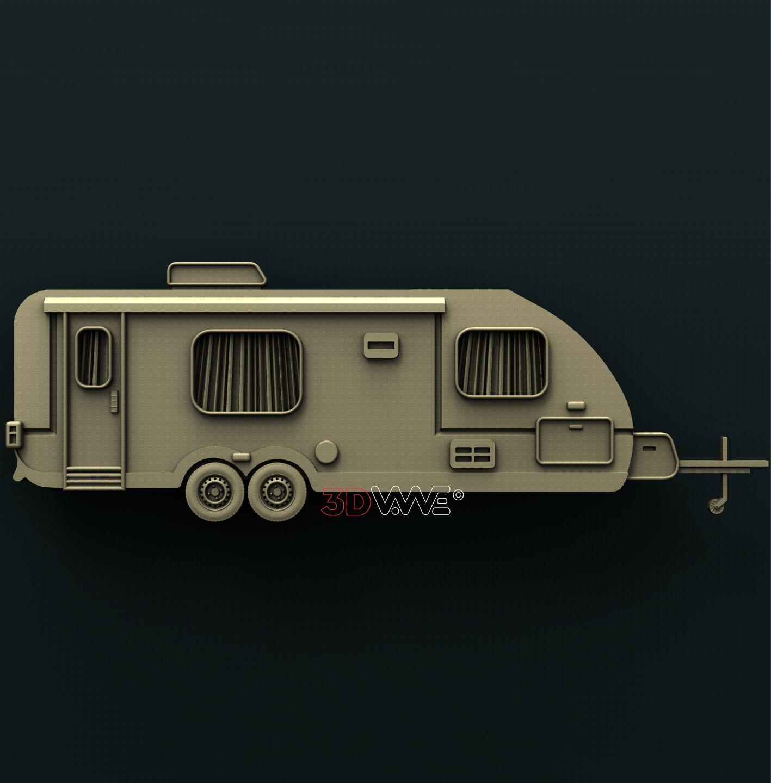 0703. Camper
