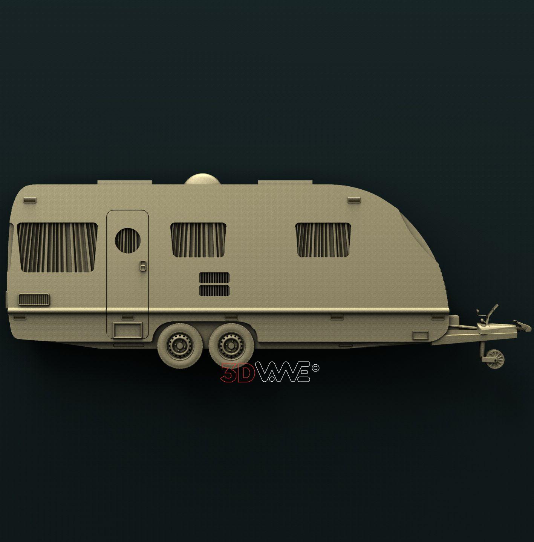 0707. Camper