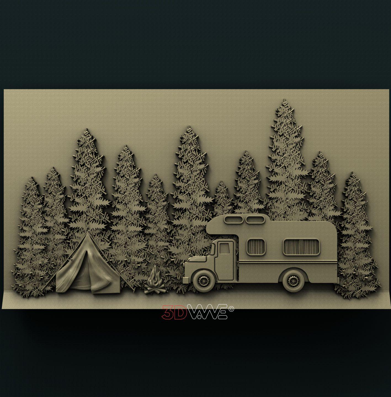 0716. Camper