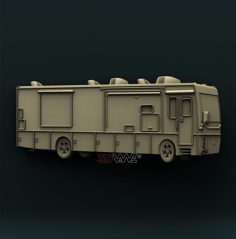 0718. Camper