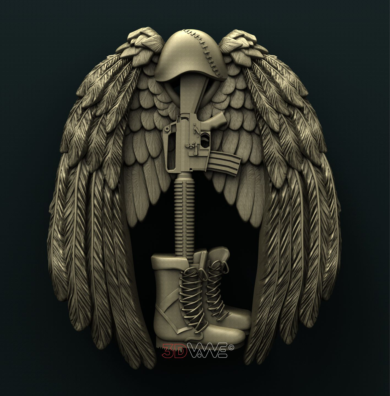 0789 Fallen Heroes