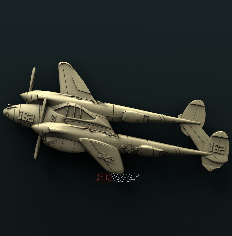 0903 Airplane
