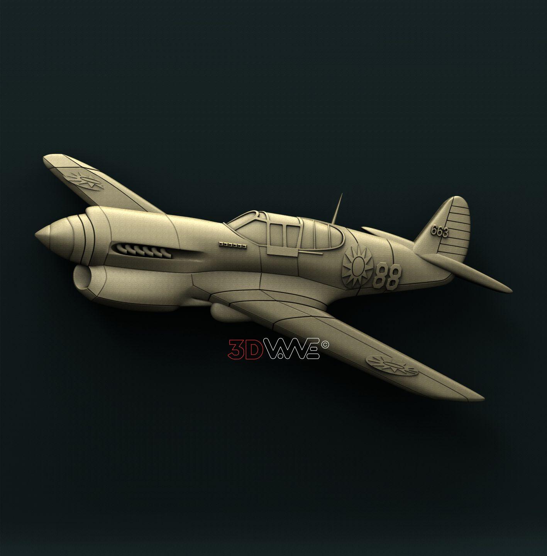 0907 Airplane